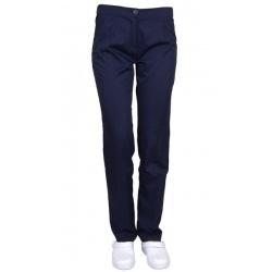 Spodnie - rurki