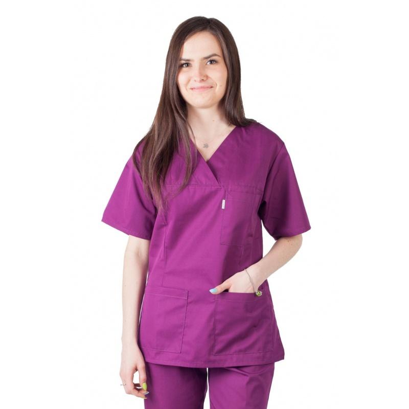 Bluza damska chirurgiczna